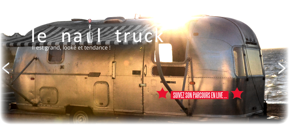 nail truck
