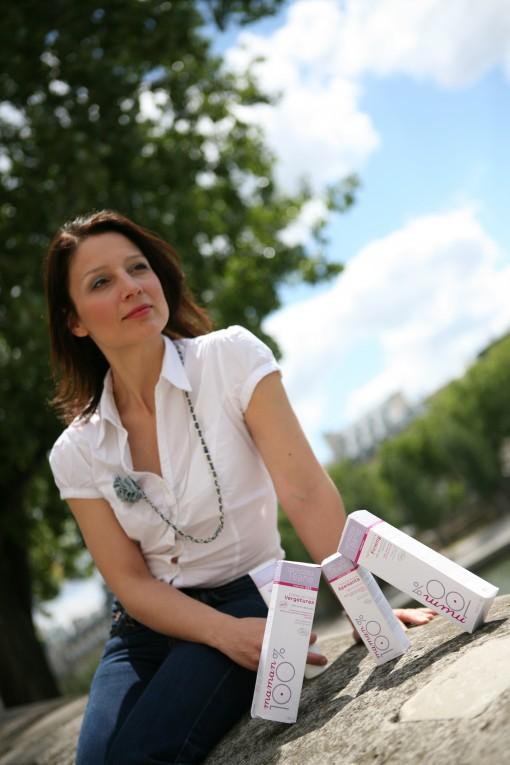 Agnes Ducrocq - TEANE