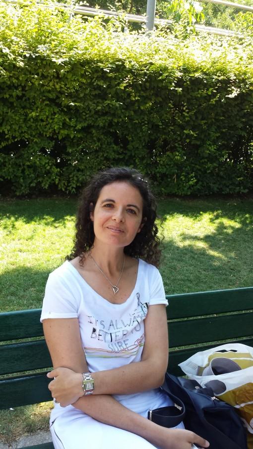 Sandrine Dahan - SKIN HAPTICS
